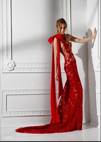 Prix robe de mariee frederic alzra