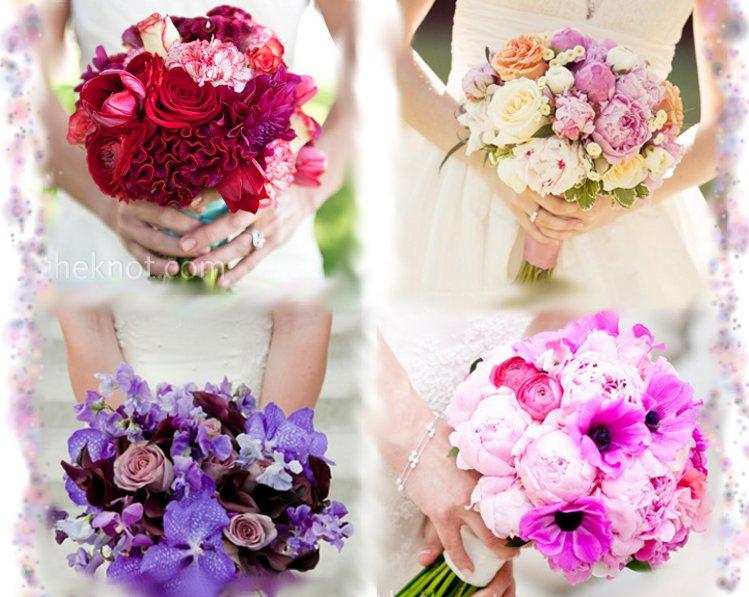Id E Bouquet Mari E Avant De Dire Oui